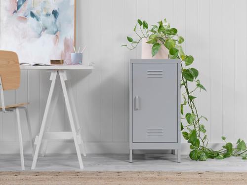 Locka - Single - Light Grey