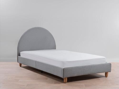 Mocka King Single Bed Mattress Protector