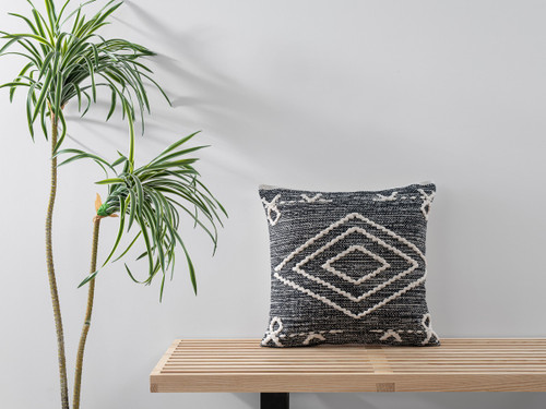 Bungalow Cushion Cover
