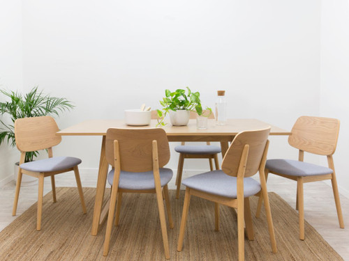 Livi Dining Furniture Package