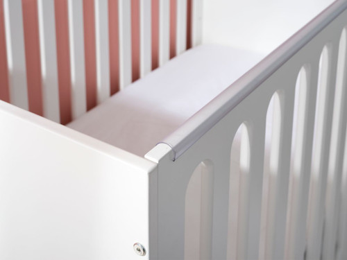 Cot Teething Rails