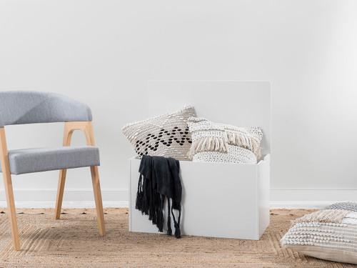 Storage Box - White