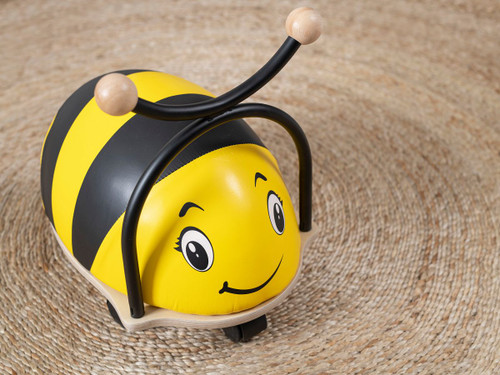 Ride on Bumble Bee
