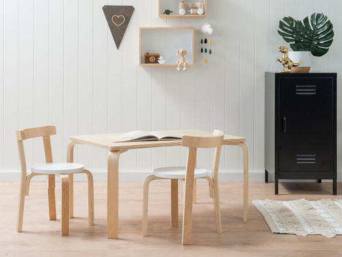 Hudson Mini Table - Natural