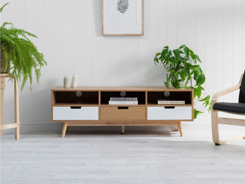 Marlow Entertainment Unit