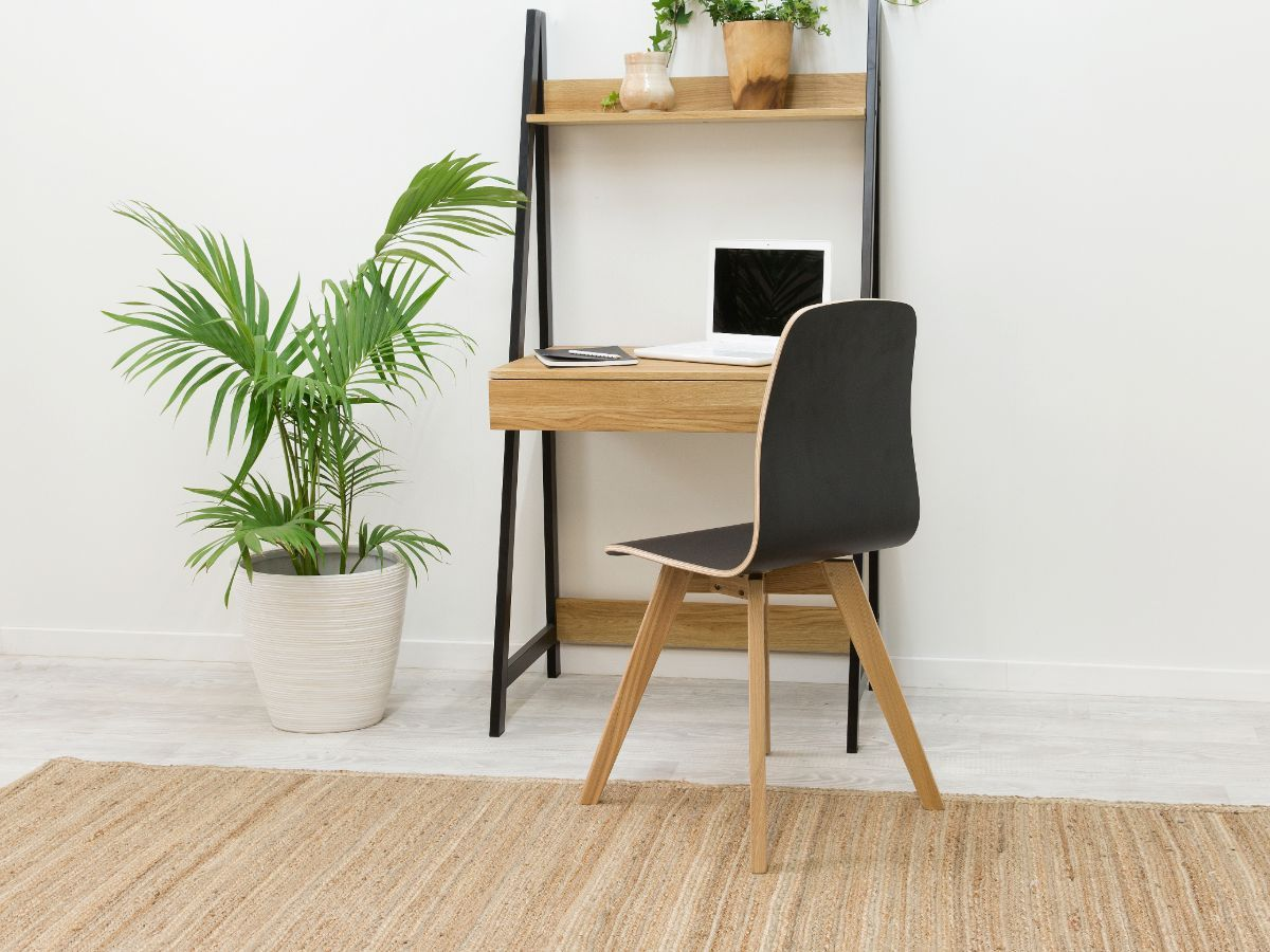 Harper Chair - Black