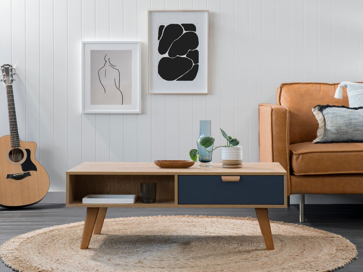 Mischa Coffee Table