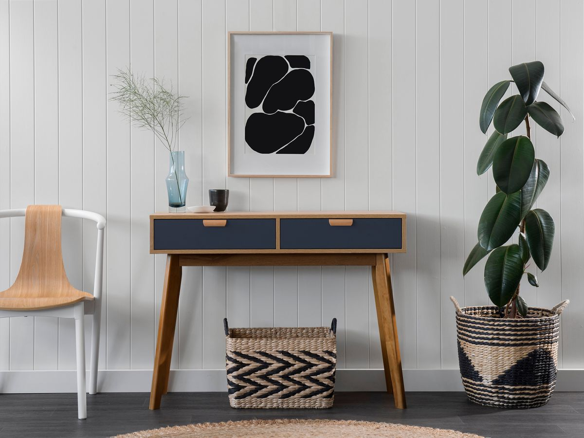 Mischa Console Table
