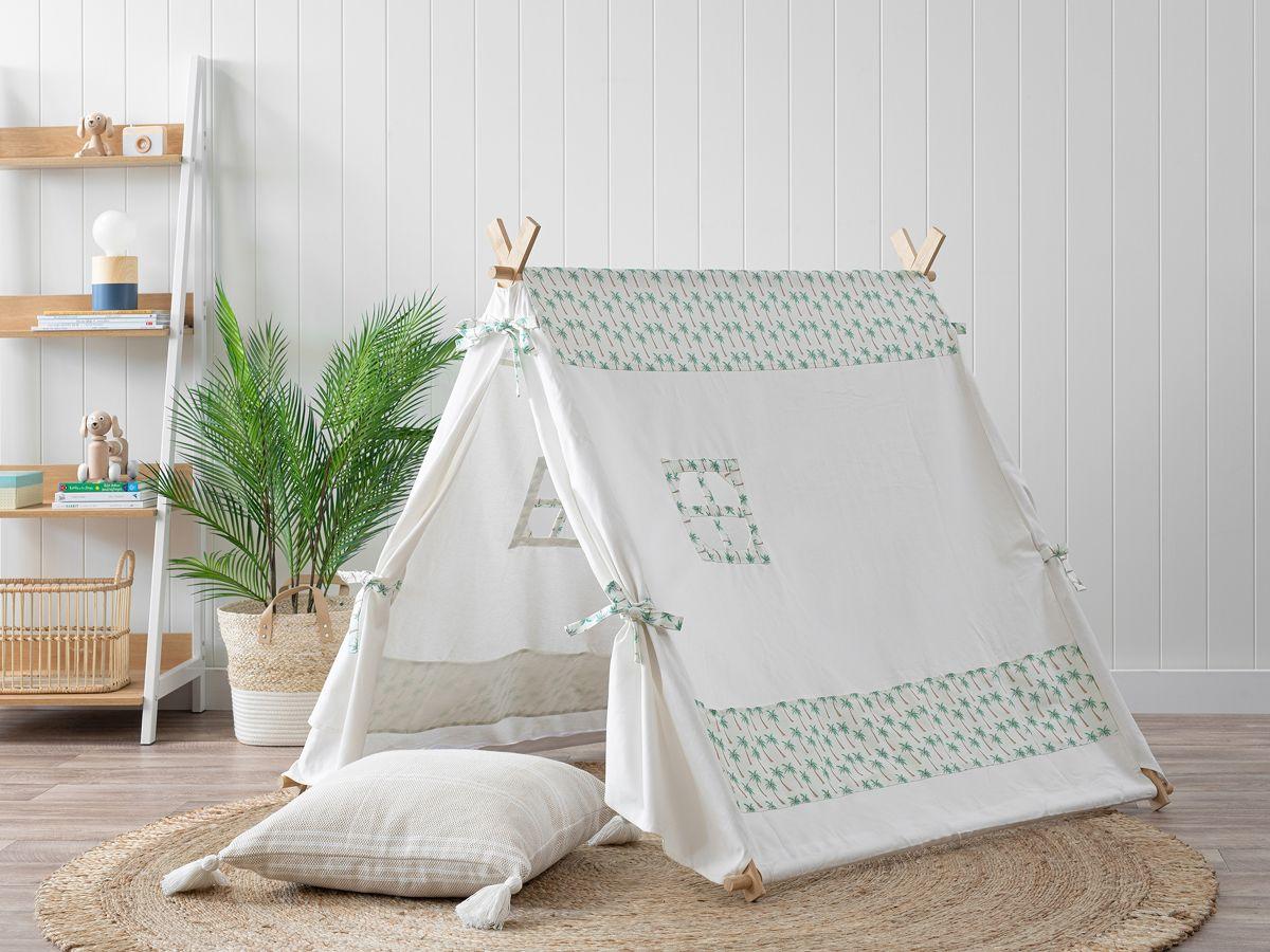 Kids Minka House - Palm Tree