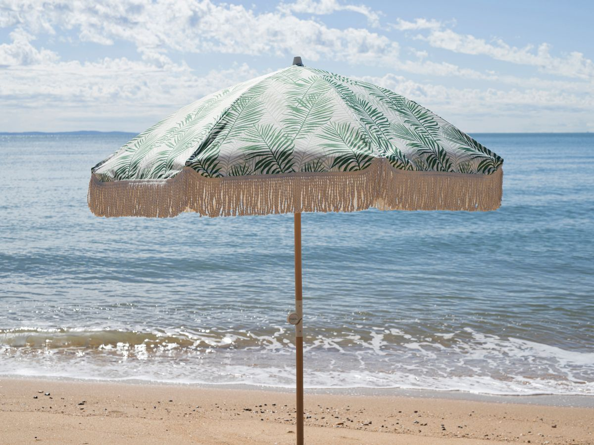 Mocka Tropical Beach Umbrella