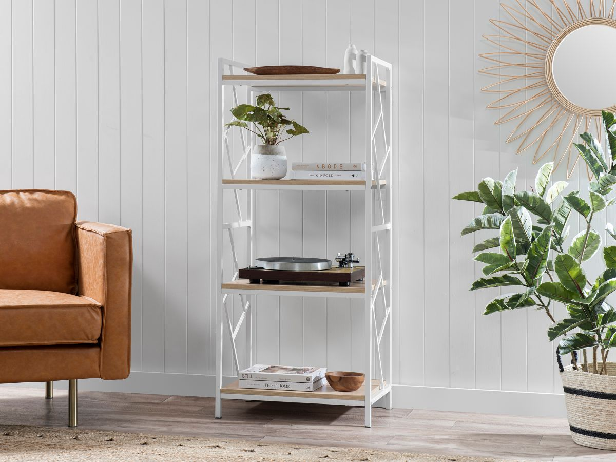 Phoebe Bookshelf - Large