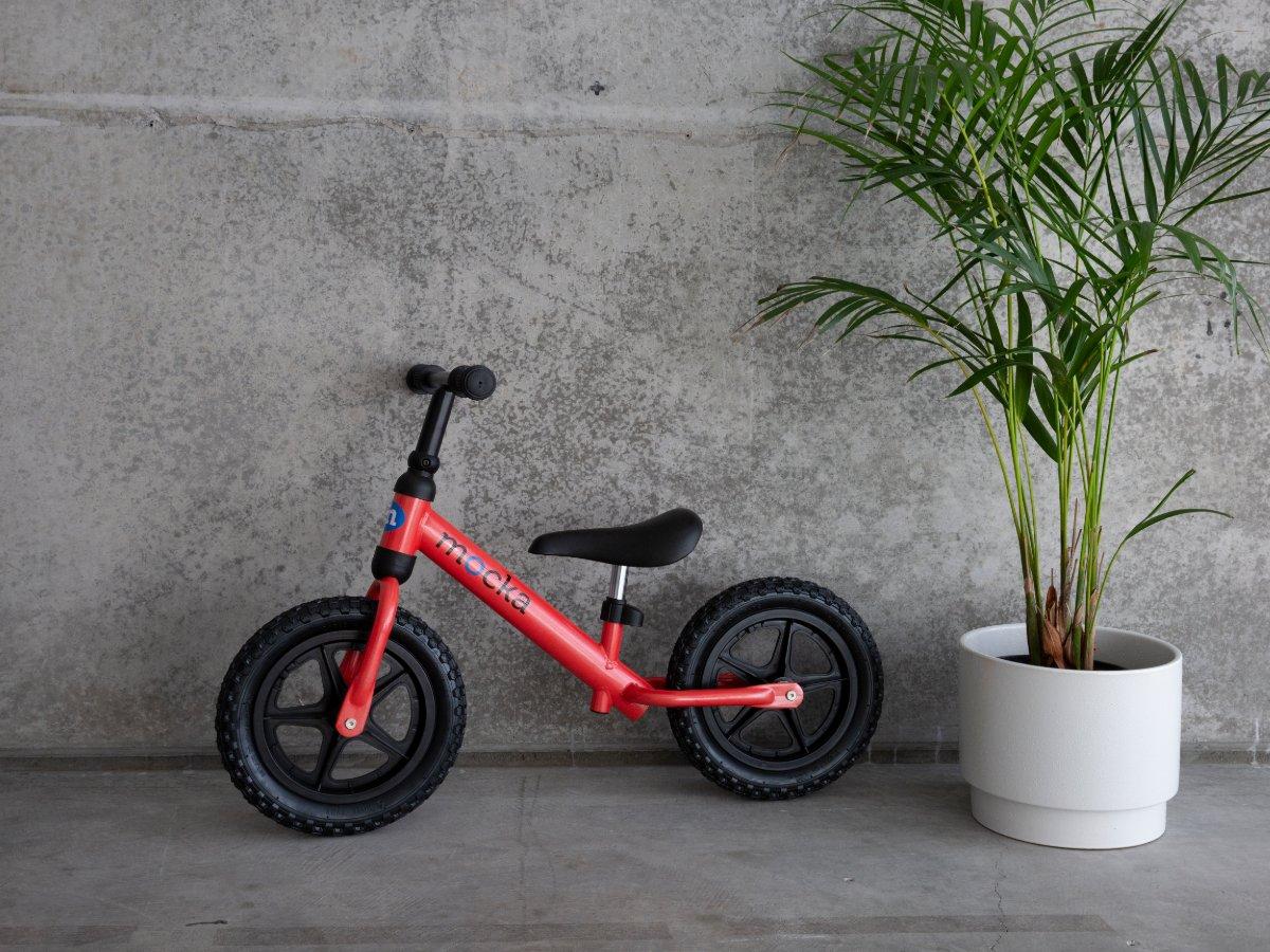 Mocka Rocket Bike - Watermelon Red