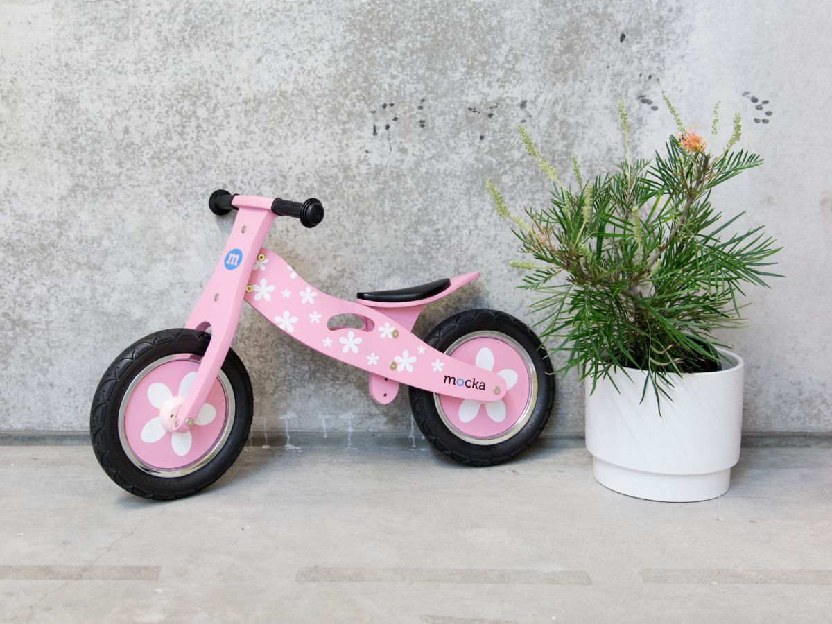 Daisy Balance Bike
