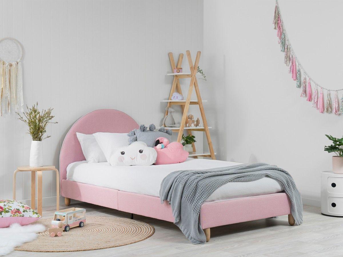 Dani Bed - Single - Pink