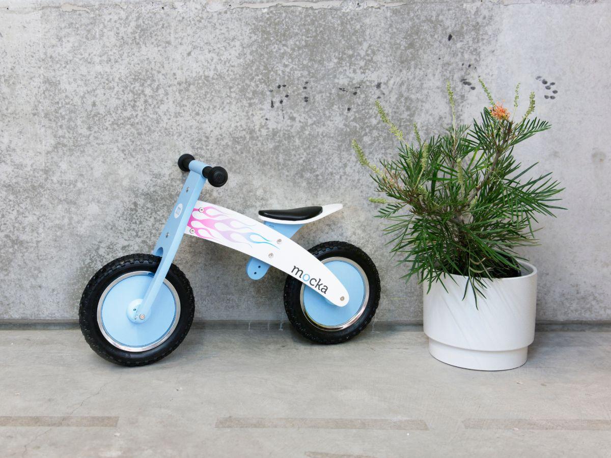 Flamette Balance Bike