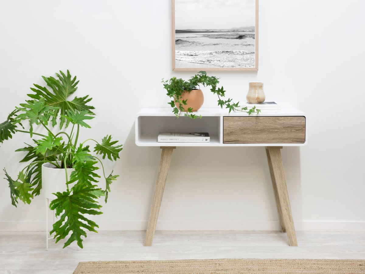 Kennedy Console Table