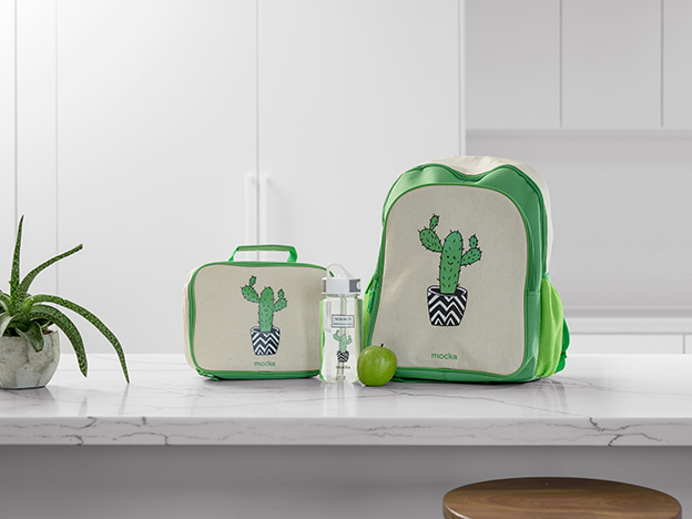 Kids Backpacks - Cactus