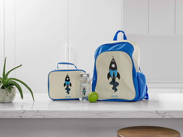 Kids Backpacks - Rocket