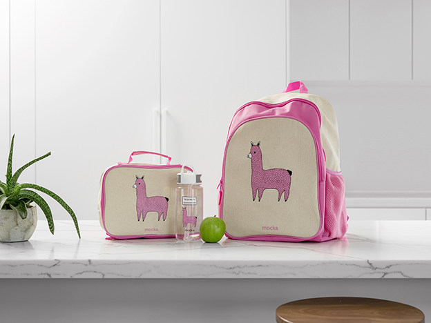 Kids Backpacks - Llama