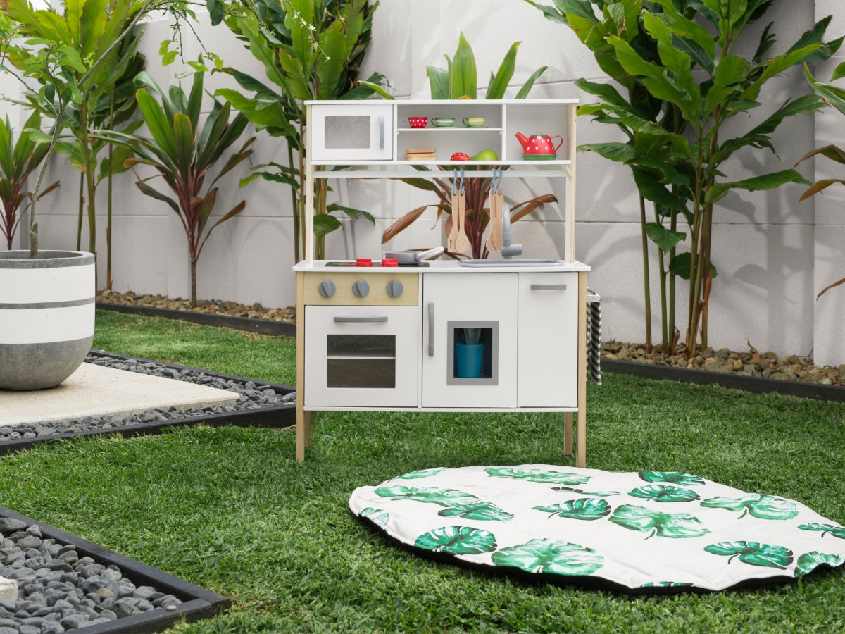 Mocka Kids Kitchen