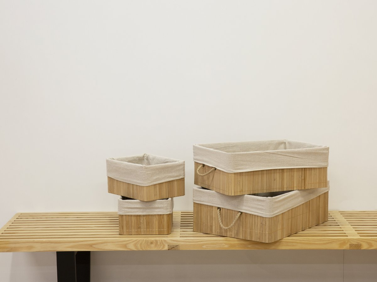 Kata Boxes - Set of 4