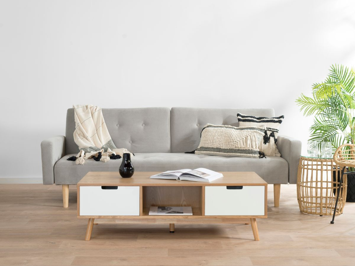 Marlow Coffee Table - CLEARANCE