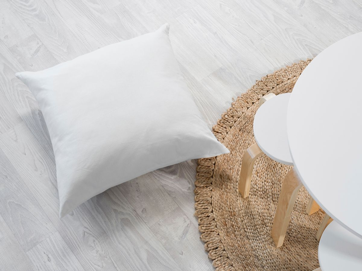 Henley Cushions - Natural