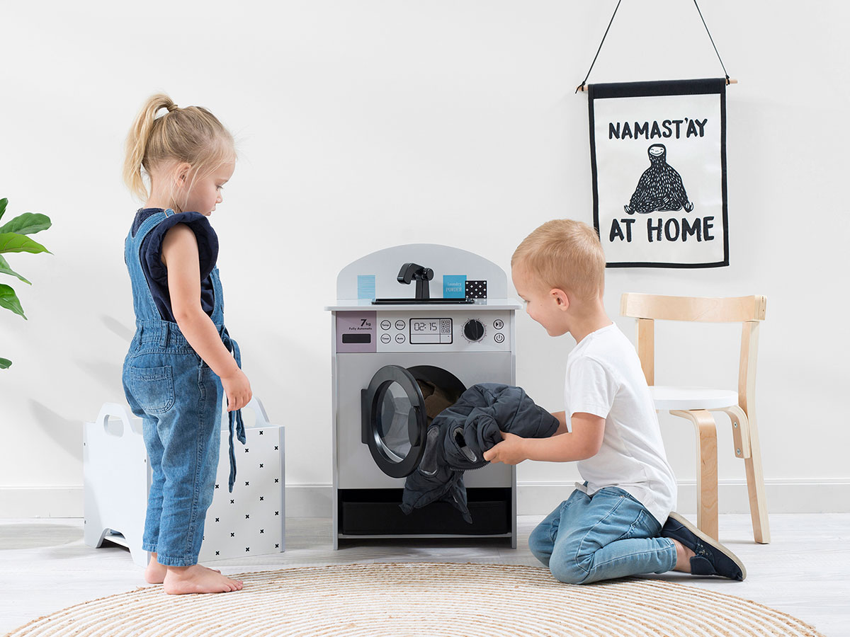 Kids Washing Machine