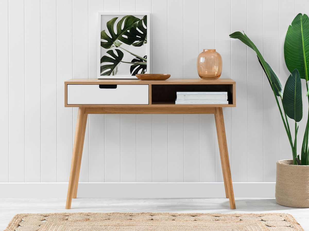 Marlow Console Table