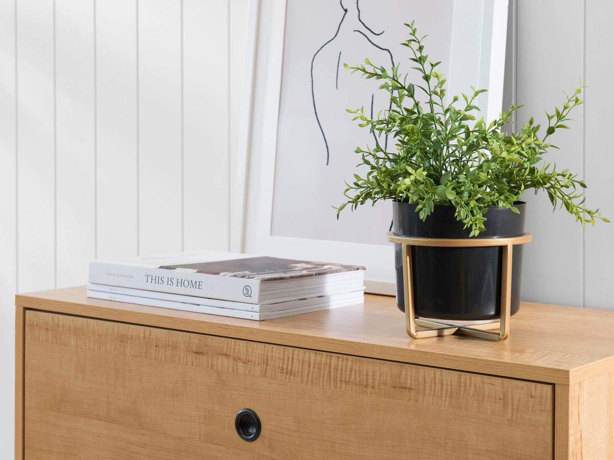 Boxwood Artificial Plant