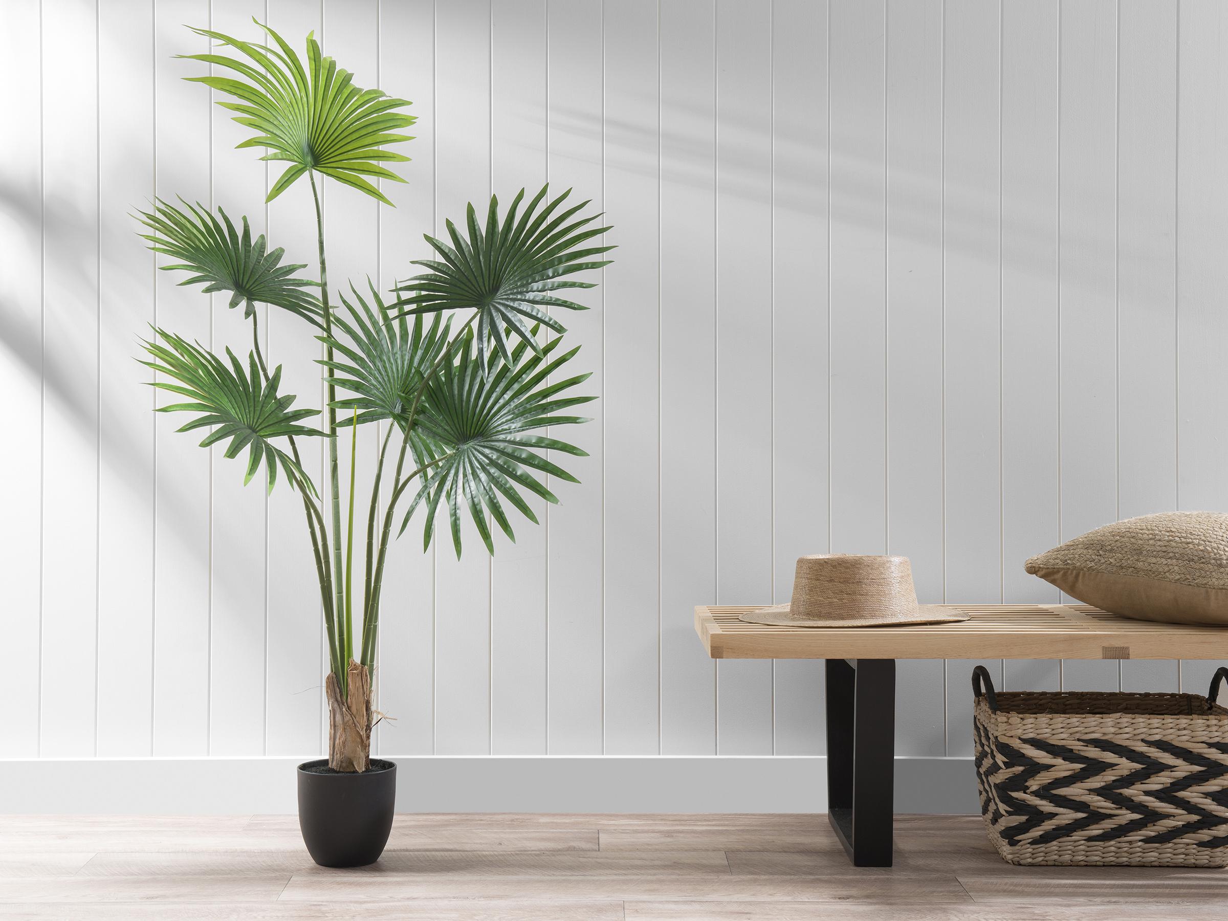 Fan Palm Artificial Plant