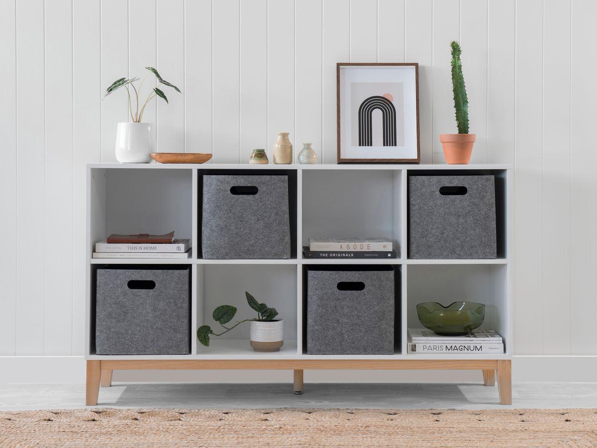 Watson 8 Cube Storage Unit