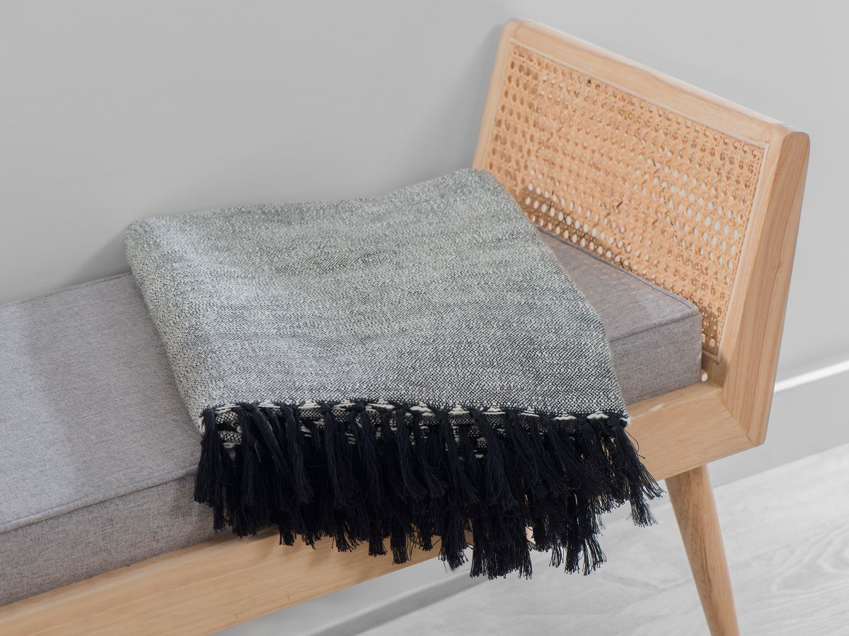 Tulum Throw