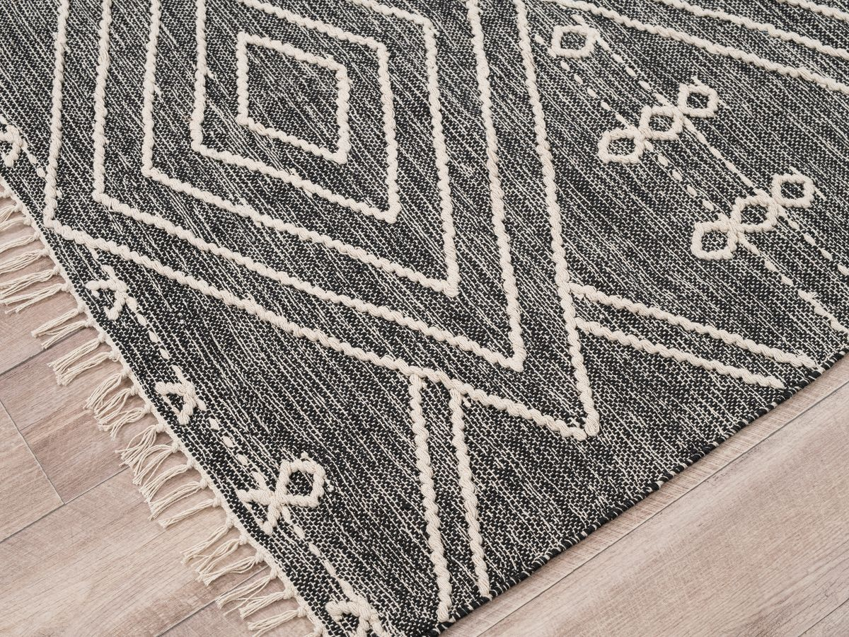 Bungalow Floor Rug - Large