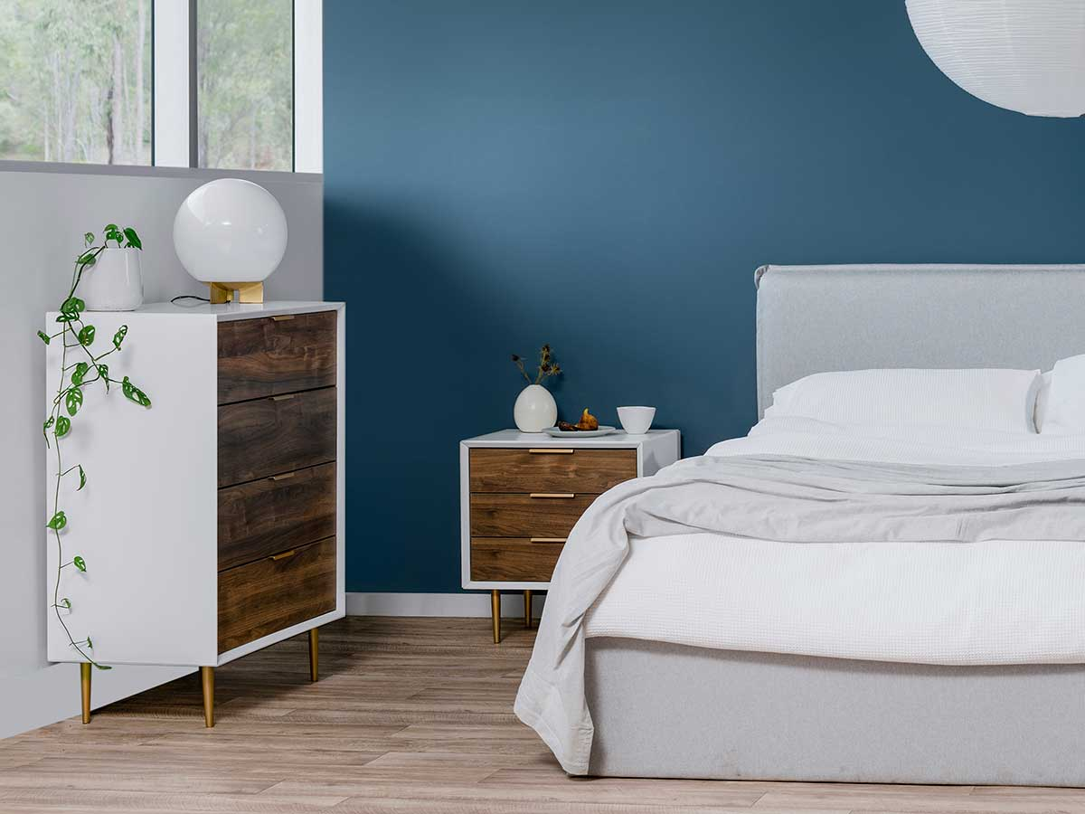Eliza Bedroom Furniture Package