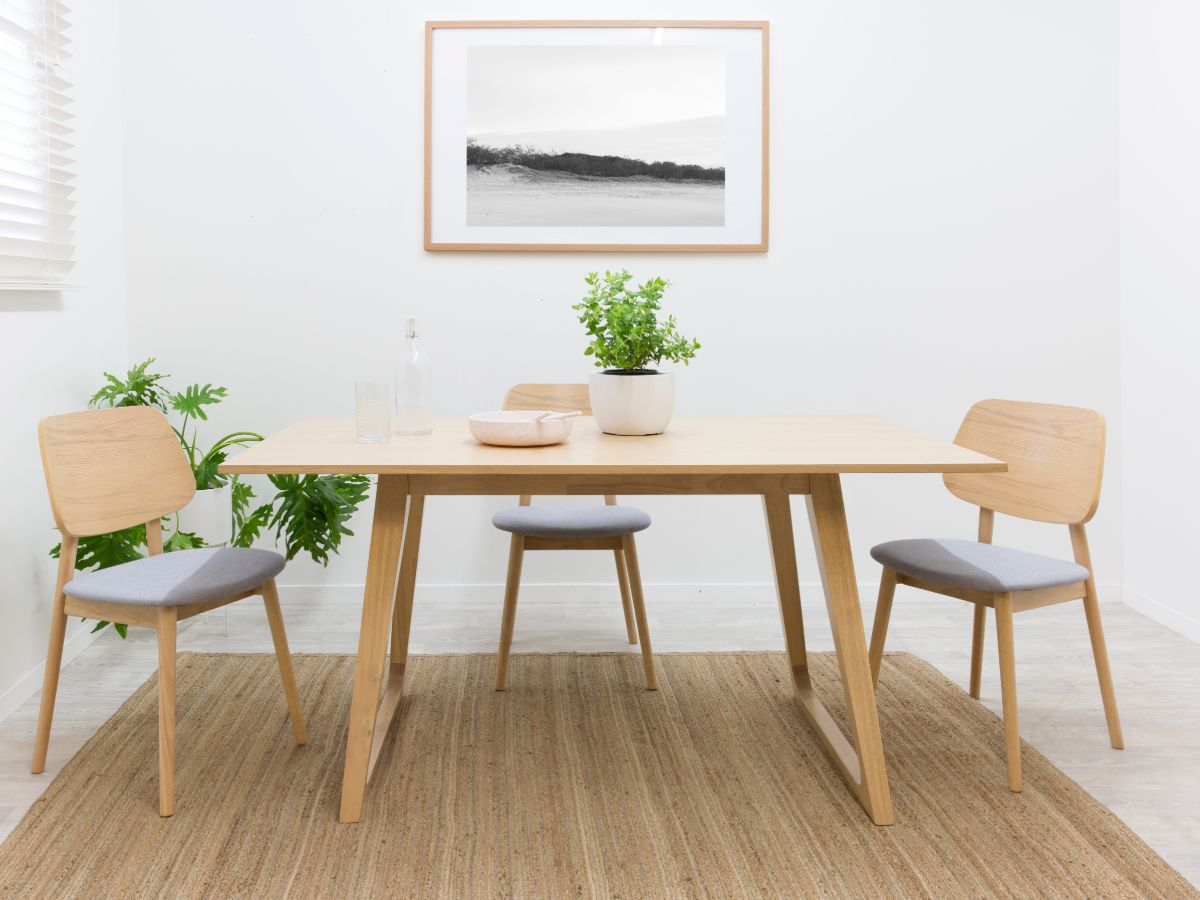 Create Your Own Dining Furniture Package