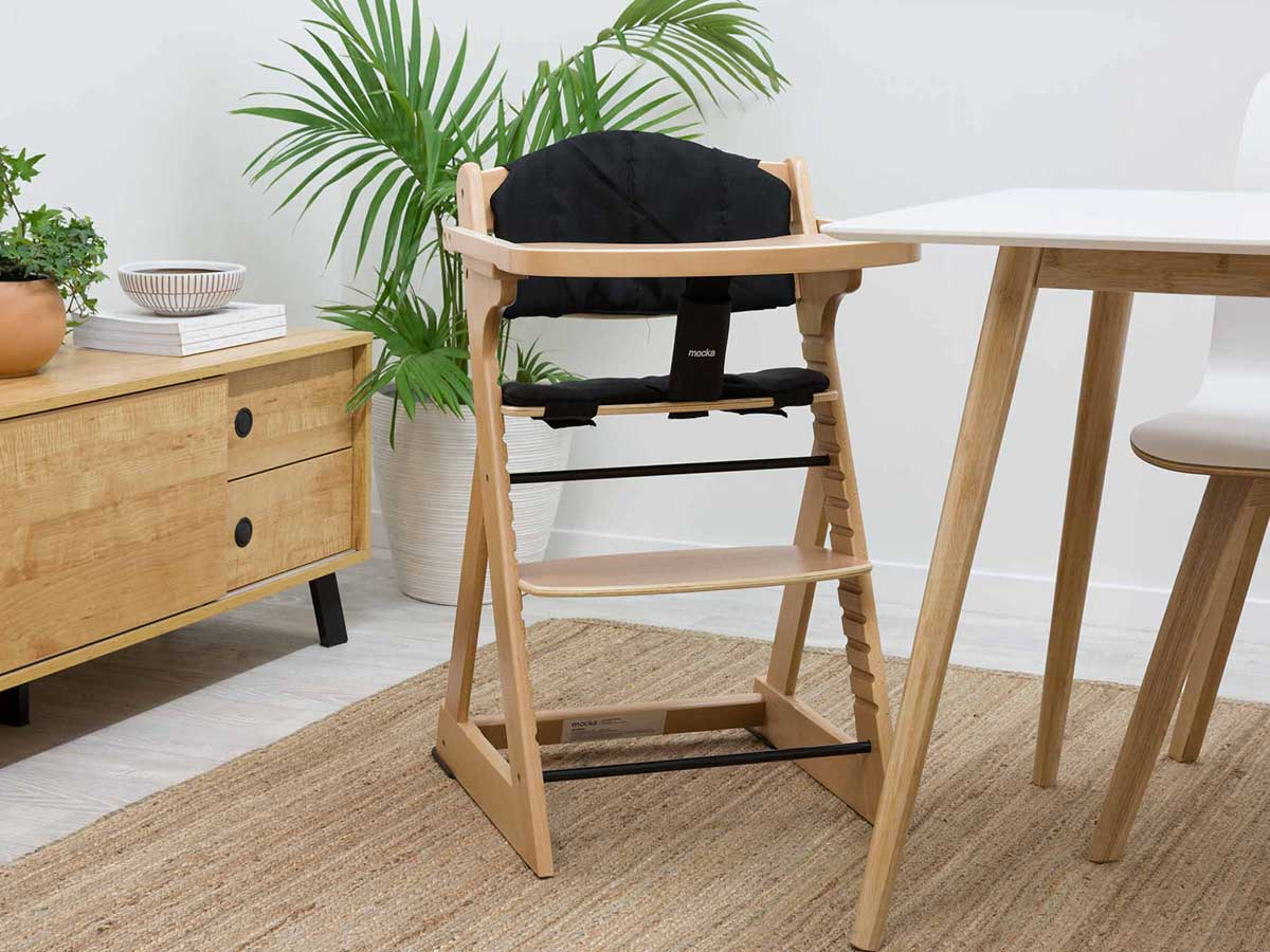 Mocka Original Highchair