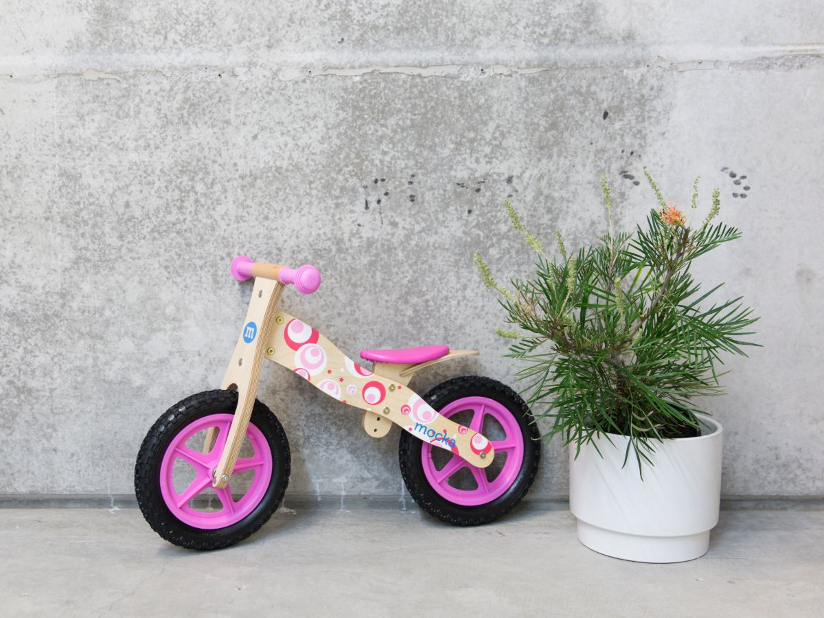 Missy Balance Bike