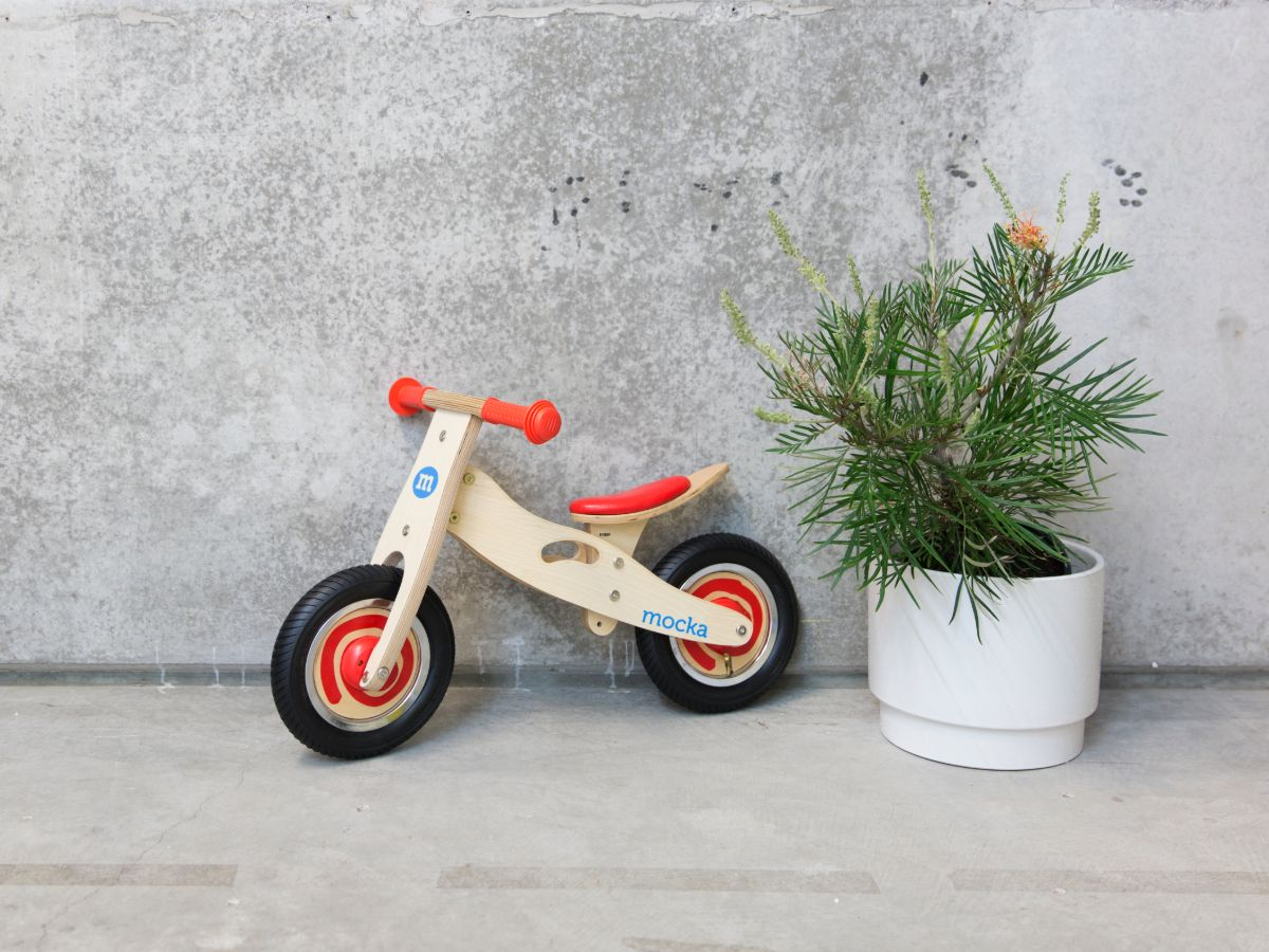 Mini Urban Balance Bike