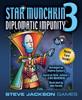 Star Munchkin 3 - Diplomatic Impunity - Card Game Expansion