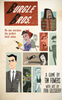 Burgle Brothers  - The Ultimate Tabletop Heist Board Game - Fowers Games