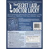 Kill Doctor Lucky - The Secret Lair of Doctor Lucky - Expansion -  Cheapass Games