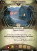 Arkham Horror - LCG - Card Game - Blood on the Altar - Expansion Pack #3