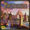 7 Wonders -  Board Game - Repos Productions Games