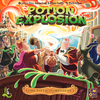 Potion Explosion - The Fifth Ingredient - Expansion #1 - CMON Games