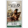 Legend of the Five Rings LCG: For Honor and Glory Dynasty Pack