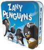 Zany Penguins  - Board Game - Asmodee