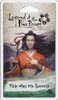 Legend of the Five Rings LCG: Fate Has No Secrets Dynasty Pack