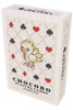 Final Fantasy - Limited Ed. Chocobo Playing Cards - Square Enix