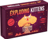 Exploding Kittens - Party Pack Edition - AdMagic Games